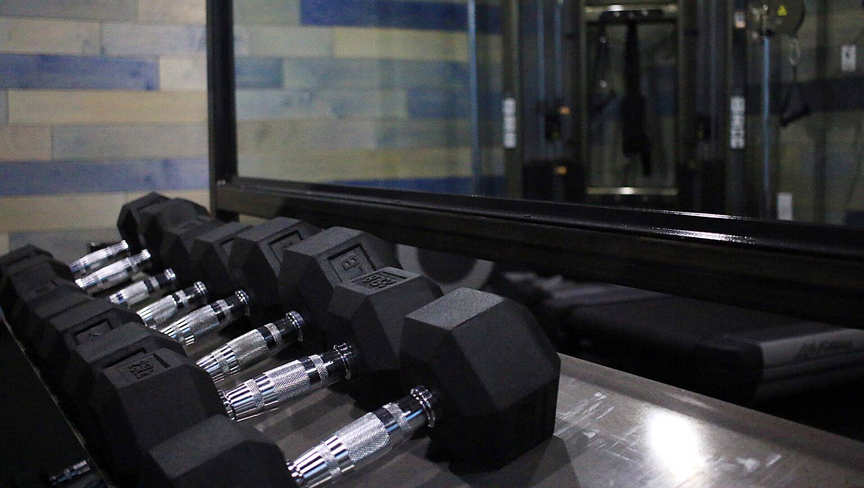 dumbbells fitness center Huntington Beach