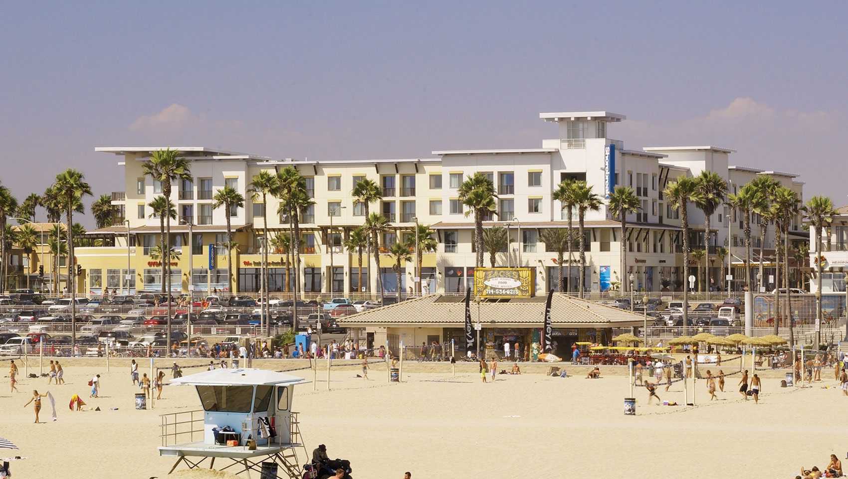 Hotel Availability Huntington Beach Ca