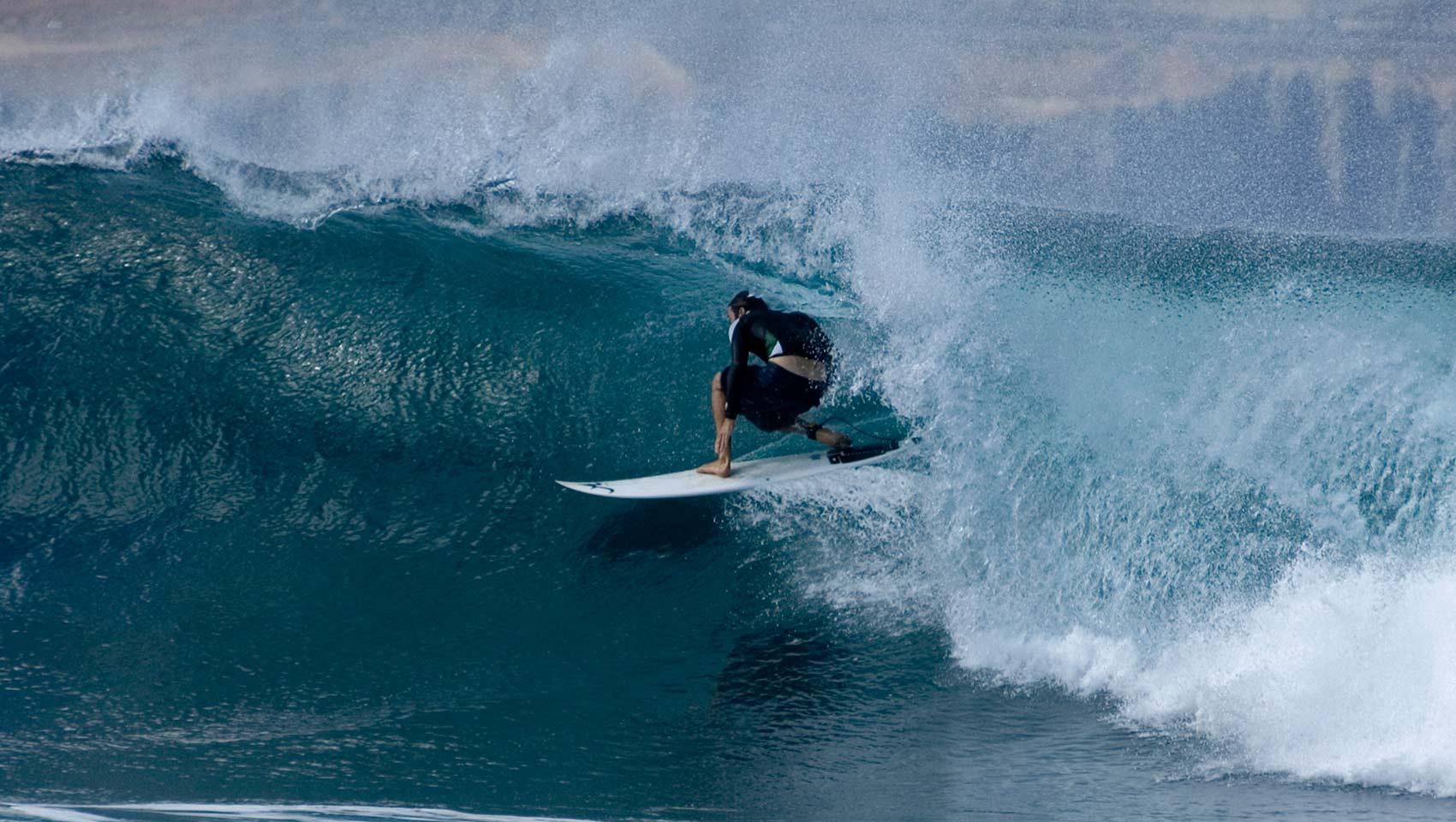 Vans Us Open Of Surfing Kimpton