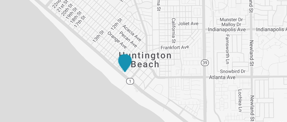 Map + Directions to Kimpton Sbreak Resort Disneyland Directions Google Maps on